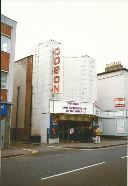 Cineworld Cinema - Bromley