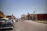 Circa 1959 photo courtesy of Phillip May.