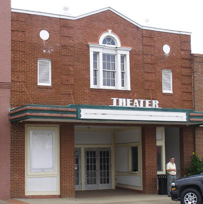 Blakely Theatre