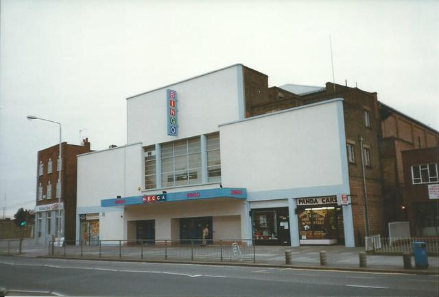 Odeon Chadwell Heath