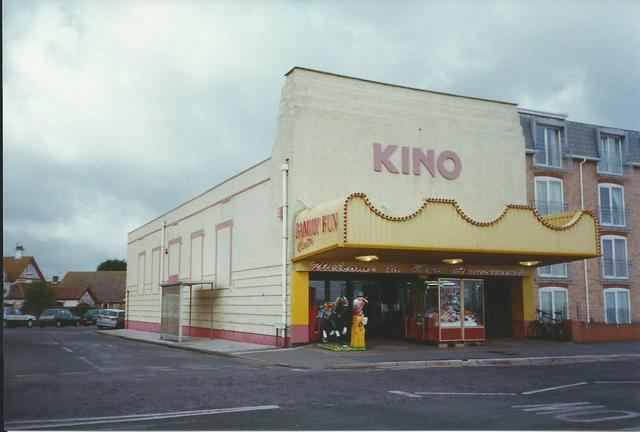 Kino Cinema
