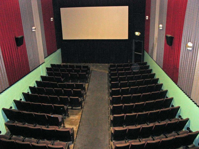 Brookhurst 4 Cinemas In Anaheim Ca Cinema Treasures