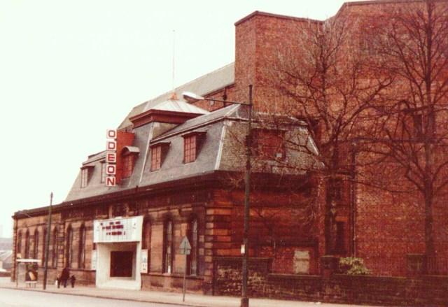 Odeon Eglinton