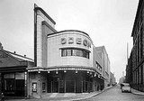 Odeon Cinema Hanley