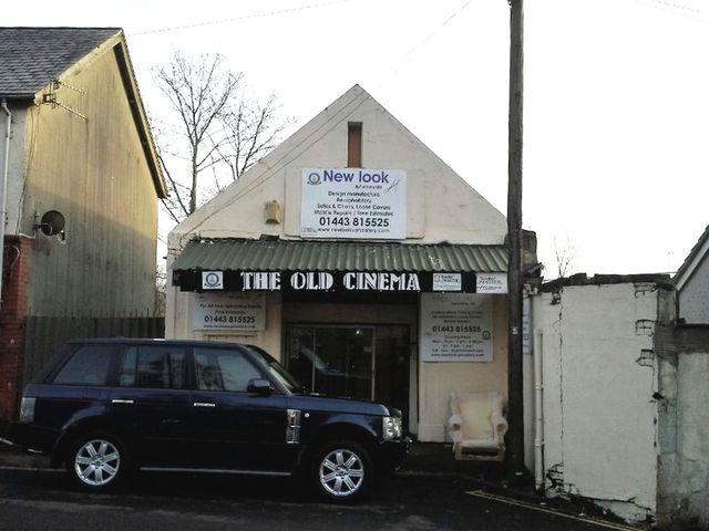 Raglan Cinema