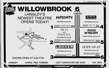 Willowbrook Opening Ad