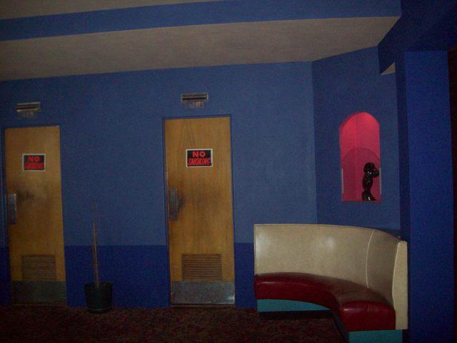 Park Theater 2