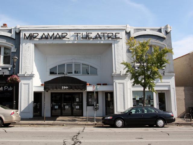 Miramar Theatre, Milwaukee, WI
