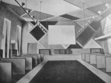 This has to be the most wild Art Deco auditorium ever built.