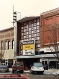 Cinema-Taylorville
