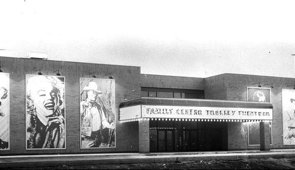 Family Center Trolley Theatres