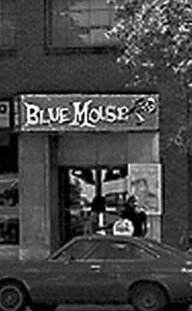 Blue Mouse Theater