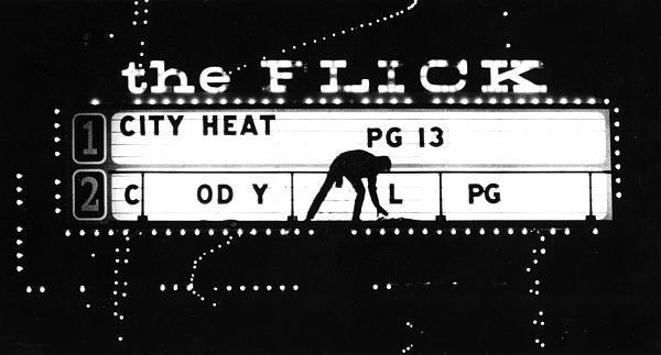 Flick Theater