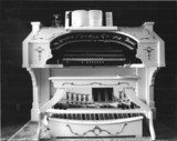 The original 3/9 Kimball console