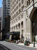 Locust Street Theatre, Philadelphia, PA