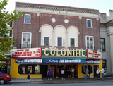 Colonial Theatre, Phoenixville, PA