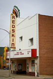 Redskin Theatre