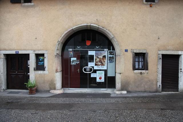 Cinema la Grange