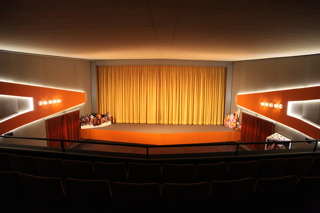 Cinema Lido