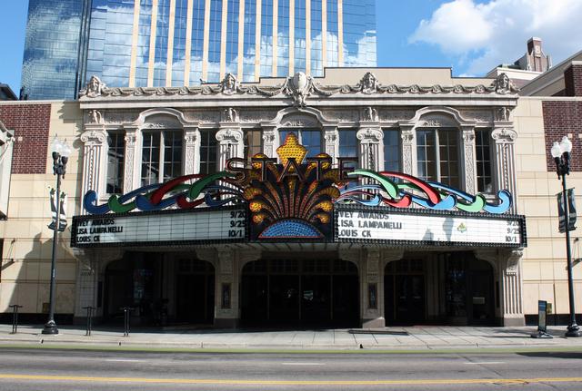 State Theatre, Minneapolis, MN