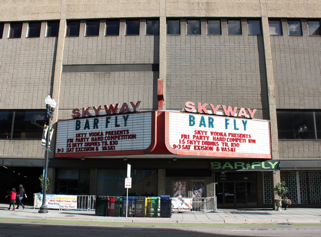 Skyway Theatre in Minneapolis, MN - Cinema Treasures