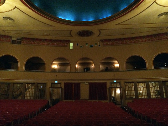 Hoosier Theatre, Whiting, IN