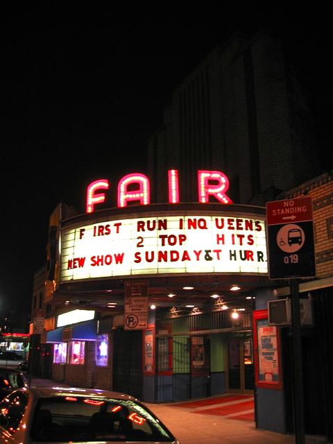 Fair Theatre