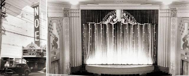 Noe Theatre