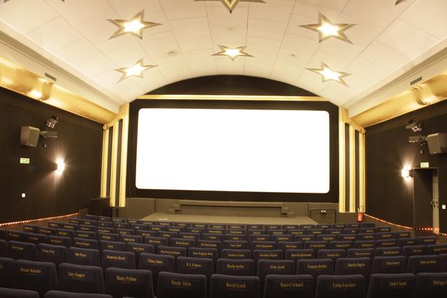 Cinema Bio