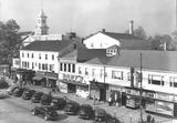 1940's photo courtesy of the Growing Up In Freehold NJ Facebook page.