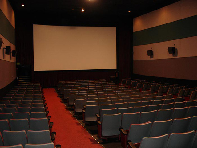 Small Auditorium