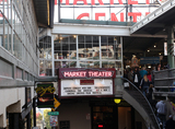 Market Theatre, Seattle, WA