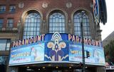 Paramount Theatre, Seattle, WA