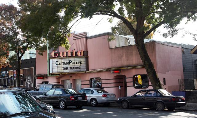 Landmark Guild 45th Theatre, Seattle, WA