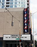 Cinerama, Seattle, WA
