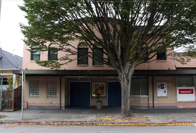 Roycroft Theatre, Seattle, WA