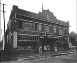 Loma Theater, Burbank
