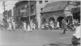 Empire Theater in the 1920s