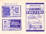 Movie sheet