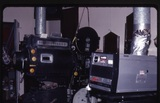 Projection Booth Circa 1987 or so - 2