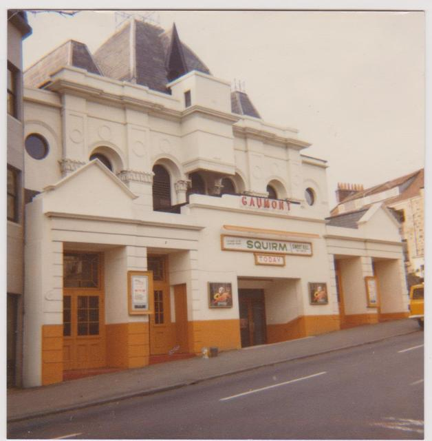 Gaumont, St Peter Port