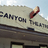 Canyon Theater in Leakey, Tx circa Aug 1999