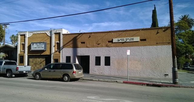El Centro Theatre