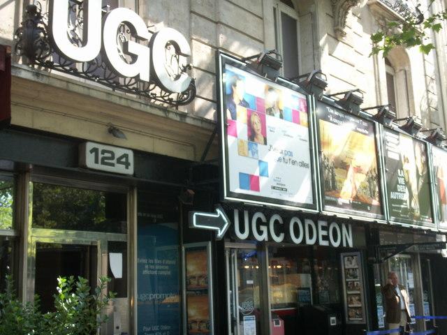 UGC Odeon