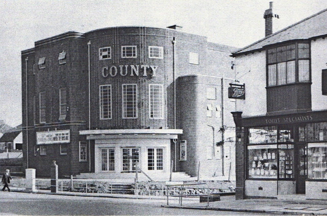 County Cinema