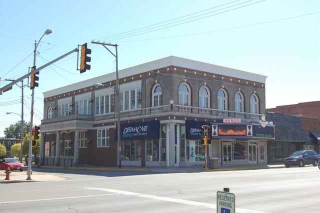 Annex Theater