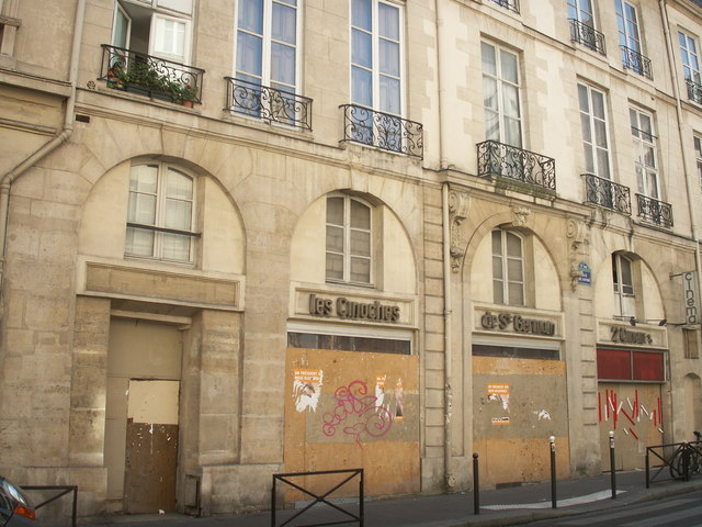 Cinoches de Saint-Germain