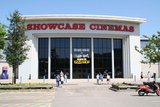 Showcase Cinema Nantgarw (Cardiff)