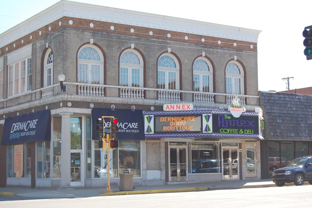 Annex Theater