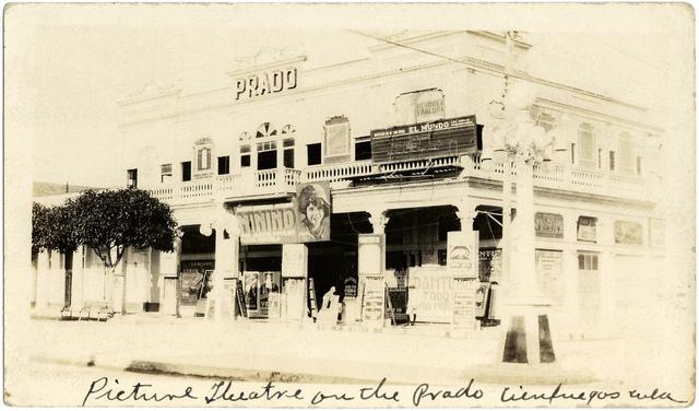 Cine Prado